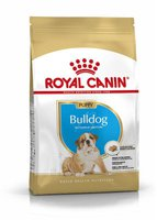 Royal Canin Bulldog Junior (12kg)