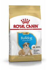 Royal Canin Bulldog Junior (12kg)