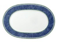 Villeroy & Boch Switch 3 Platte oval 35 cm
