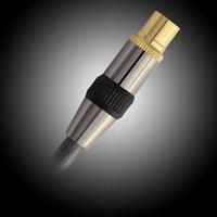 Goldkabel PROFI Antenne(10,0m)