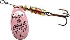 Balzer Colonel Z Spinner kupfer