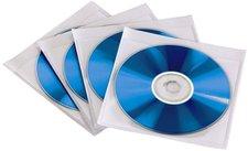 Hama CD-ROM-Leerhüllen selbstklebend