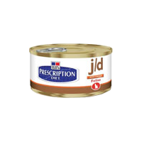 Hills Prescription Diet Feline j/d (24 x 156 g)