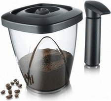 Vacu Vin Vakuumbehälter Kunststoff 500g