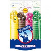 Frigeo Ahoj Brauseringe (125 g)