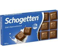 Trumpf Schokolade Schogetten Vollmilch (100 g)