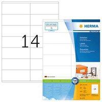 Herma 4475