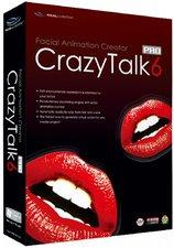 Reallusion CrazyTalk 6 Pro (Win) (EN)