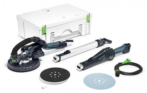 Festool LHS 225 EQ-Set