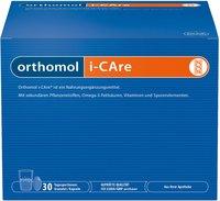 Orthomol i-Care Kombipackung Granulat & Kapseln (PZN 5382064)