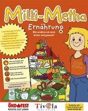 Tivola Milli Metha: Wie ernähre ich mich lecker und gesund (Win) (DE)