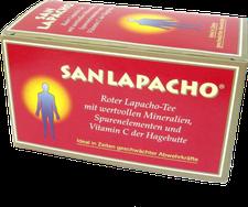Baders Lapacho San Lapacho Filterbeutel (20 Stk.)
