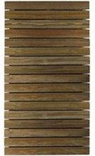 Duravit Starck X Holzeinleger 148 x 58 cm
