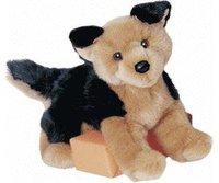 Douglas Cuddle Toys Deutscher Schäferhund Saba 30 cm