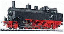 Liliput Tenderlokomotive 93.13 DR (131410)