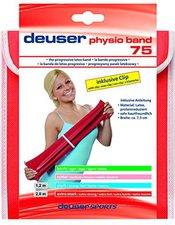 Schmidt-Sports Physio Band (111 101, grün)