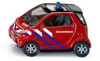 Siku 1303 Smart Feuerwehr