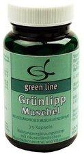 11 A Nutritheke Gruenlipp Muschel Kapseln (75 Stk.)