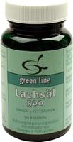 11 A Nutritheke Lachsoel 500 Kapseln (90 Stk.)