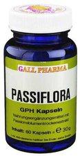 Hecht Pharma Passiflora Gph Kapseln (60 Stk.)
