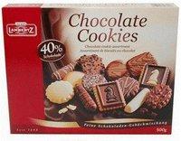 Lambertz Chocolate Cookies (500 g)