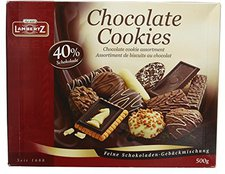 Lambertz Chocolate Cookies (500 g)