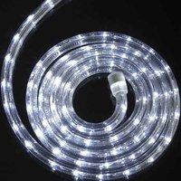 Hellum 410617 Flexlicht LED Lichterschlauch