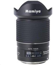 Mamiya AF 28mm f4.5 D