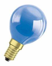 Osram Decor P Blau 25 E14