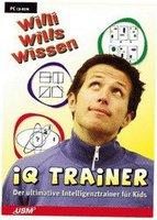 United Soft Media Willi will's wissen - IQ-Trainer (Win) (DE)