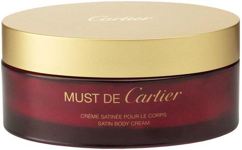 Cartier - Must de Cartier / Damenkörperpflege