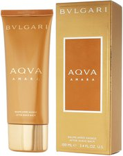 Bulgari - Aqua Homme / After Shave