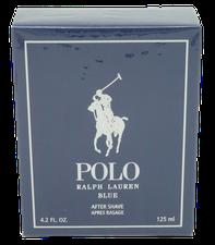 Ralph Lauren - Blue Polo / After Shave