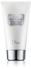 Christian Dior Eau Sauvage Schäumende Rasiercreme