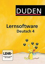 Bibliographisches Institus Lernsoftware Deutsch 4 (Win) (DE)