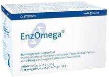 MSE Pharmazeutika Enzomega Mse Kapseln 60 ST