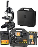 Trends Uk National Geographic 1200x Mikroskop Set