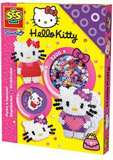 SES Hello Kitty Bügelperlenset klein