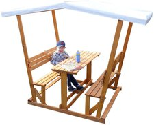 Promex Anna Kinderpavillon