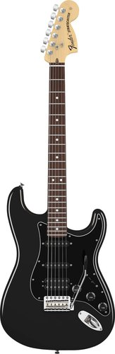 Fender American Stratocaster Special HSS