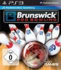 Brunswick Pro Bowling - Move kompatibel (PS3)