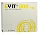 mibe Evit 400 mg Kapseln (180 Stk.)