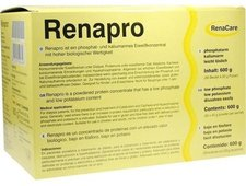 RenaCare NephroMed Renapro Pulver (30X20 g)