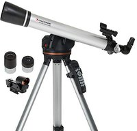 Celestron Teleskop LCM 60 Refraktor
