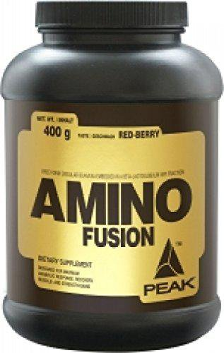 Peak Performance Amino Fusion