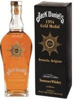 Jack Daniels 1915 Gold Medal