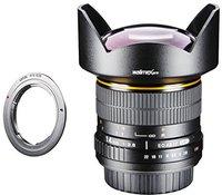 Walimex Pro 14mm f2.8 AF Pentax/Samsung