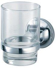 Haceka Aspen Glashalter mit Glas