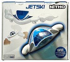 Wii Jetski Lenker