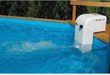 weka Gegenstrom-Schwimmanlage BTA Power jet